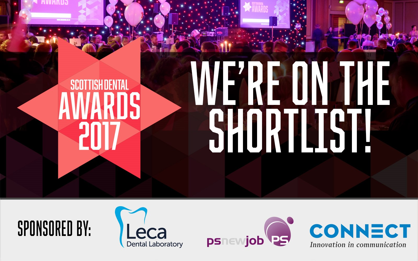 Scottish Dental Awards 2017